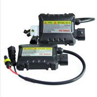 Car headlight HID Ballast Waterproof 35/55W Conversion Kit Replacement Universal