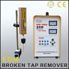 Us Stock Sfx Portable Electric DischargeMachine 3000w Broken Tap Remover Machine