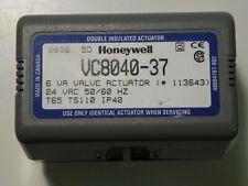 Honeywell VC 8040 3-way valve actuator 24 V AC. Brandnew!!