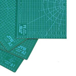 A1 A2 A3 A4 Thick Self Healing Cutting Mat Double-Side Art Craft DIY