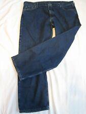 Men's Wrangler Jeans Relaxed Fit 42x30