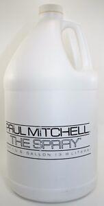 paul mitchell the spray 1(gallon)