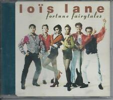 LOIS LANE - Fortune fairytales CD SINGLE 2TR HOLLAND 1990