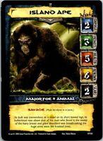 Conan Core CCG TCG Card #151 Island Ape