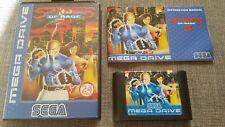 Streets Of Rage 3 - Sega Megadrive Game - Complete