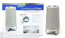 Swiffer Continuous Clean System Captures Dirt, Dust and Dander to Keep Room Surf