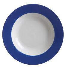 Ritzenhoff & Breker Flirt Doppio Suppenteller indigo blau 22cm Neu