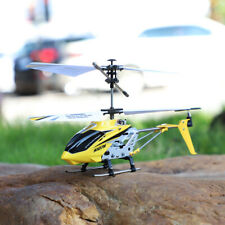 Syma S107H 3.5CH Mini RC Helicopter Micro Drone Toy Remote Control Altitude Hold