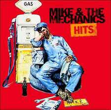 MIKE & THE MECHANICS - Hits (Remastered) - - CD New Sealed