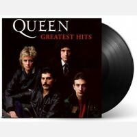 Musica dei QUEEN The Vinyl Collection n. 8 Greatest Hits 2 LP Vinile De Agostini