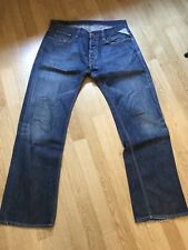 Jeans Replay Doc W34 L32