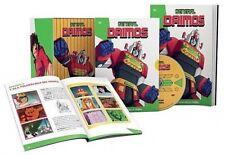 11 Dvd Box Cofanetto + Fascicoli **DAIMOS ~ IL GENERALE** completa nuovo 1978