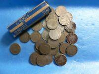 Roll 40 Coins   Liberty Head V Nickels   #40LN