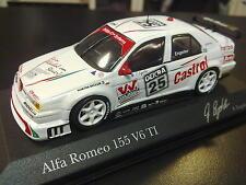 Minichamps Alfa Romeo 155 V6 Ti DTM 1994 1:43 #25 Franz Engstler (GER)