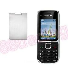 10 x LCD Screen Protector Guard Film for Nokia C2-01 UK