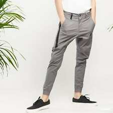 "Nike NSW Bonded Woven Jogger Pants | Men's Size 38"" | 823363 036 Grey"
