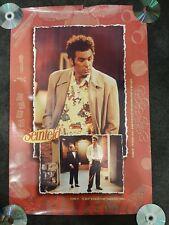 Seinfeld - poster - Kramer/ Kramer and George