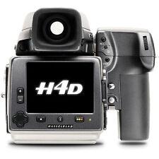Hasselblad H4D-50 Medium Format DSLR Camera With Digital Back