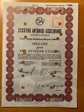 Stichting Antonius IJsselmonde - Rotterdam