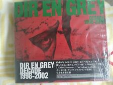 Dir en Grey - DECADE 1998-2002