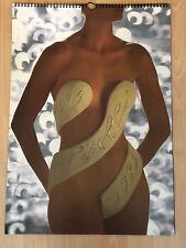 calendario pirelli 1993