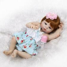 """Reborn Toddlers Dolls Anatomically Correct Newborn Girl Baby Clothes Model 23"""""""