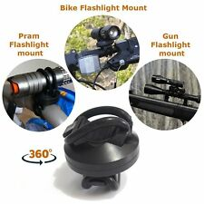 Onelight Beat Brightex XR-700 Powerful Bicycle Light Small Tactical Flashlight