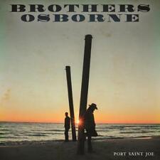 Brothers Osborne - Port Saint Joe - New CD Album
