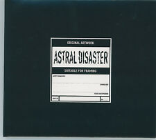 COIL ASTRAL DISASTER / THROBBING GRISTLE / PSYCHIC TV / PETER CHRISTOPHERSON