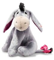 Steiff Eeyore / Winnie the Pooh limited edition collectable - 34cm - BNIB