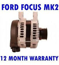 Ford Focus Mk2 Mk II Berlina Wagon Decappottabile 2004 - 2015 Alternatore