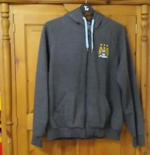 Manchester City Track Top Training Jacket size L for men