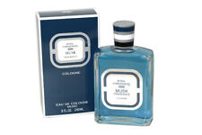 Royal Copenhagen Musk Cologne for Men 8 oz / 240 ml