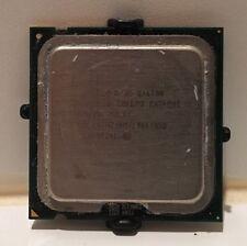 Intel Core 2 Extreme QX6700 2.66 GHz Quad-Core BX80562QX6700 Processor CPU SL9UL