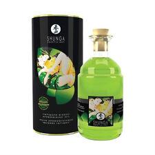 Shunga Aceite Afrodisiaco Te Verde 100 ml