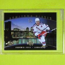 """JAROMIR JAGR   05-06  """"  HOMETOWN HEROES """"  #HH8   NY Rangers"""