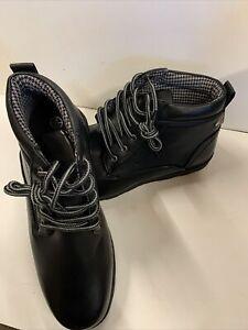 Soviat Boots Uk 8