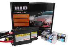 Xenon H7 6000K 6K Diamond White HID Lights Bulbs Conversion Kit For VW Golf MK4