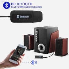 644B A80A Plug and Play BT2.1 Power Amplifier Wireless Bluetooth Car Speaker