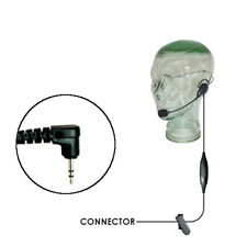 Klein Razor Lightweight Headset for Motorola FRS/GMRS Talkabout 2-Way Radios