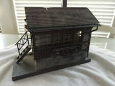 G Scale Yard Office by Vollmer Models
