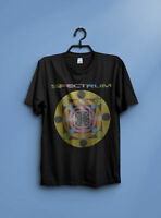 New Vintage 1997 Spectrum How You Satisfy Me  t-Shirt Spacemen gildan reprint