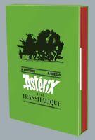D. Conrad J.Y. Ferri R. Goscinny A. Uderzo Astérix - Astérix et la Transitalique