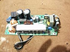 EPSON EB-G5200W POWER SUPPLY (PSU) P/N K-G00-605-A12-R TESTED OK REF U7P