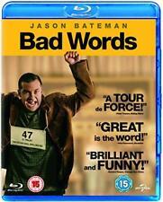 Bad Words [Blu-ray], DVD | 5053083044022 | New