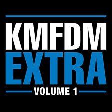 KMFDM Extra Volume 1 2CD 2008