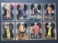 2021 Panini WNBA Prizm * COMPLETE 100-card SET * qty available