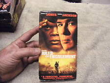 Rules of Engagement (VHS, 2000)