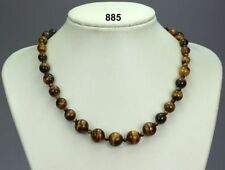 Tigers Eye Stone Natural Costume Jewellery