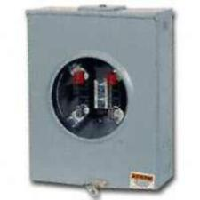 Siemens Suat417-Xg Ringless Meter Socket, 200 Amp